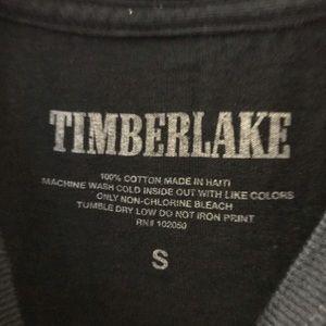 Vintage Shirts - Justin Timberlake man of the woods tour t shirt